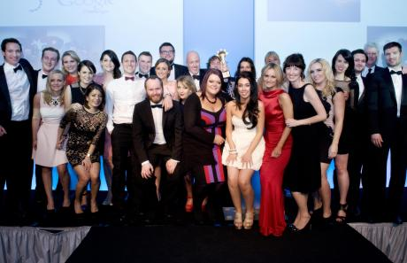 OMD Win Media Agency of the Year